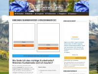 Kurbelradio.info