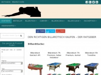 Billardtisch-kaufen247.de
