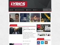 Lyricsmagazin.ch