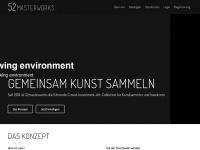 52masterworks.com Webseite Vorschau