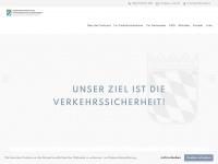 kvue-suedostbayern.de Webseite Vorschau