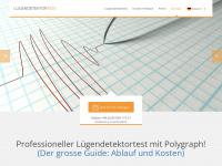 Luegendetektortest.net