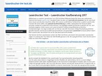 Laserdrucker-im-test.de