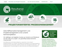 resultance-consulting.de