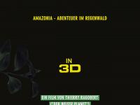 amazonia-derfilm.de Webseite Vorschau