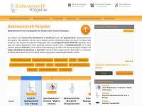 Badewannenlift-ratgeber.de
