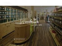 Lebensfreude-tee.de