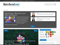 kirchenbote-tg.ch Thumbnail