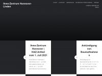 Ihme-zentrum-hannover.de