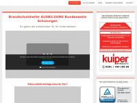 Brandschutzhelfer-ausbildung.net