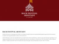 bach-festival.de
