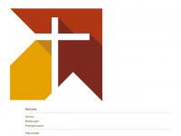 pfarrerverband.de Webseite Vorschau