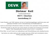 dietmar-keil.de