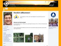 lotharherter.de Webseite Vorschau