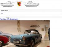 pzausbkp102.de Webseite Vorschau