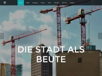 Diestadtalsbeute.com