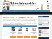 Schwerlastregal-info.de