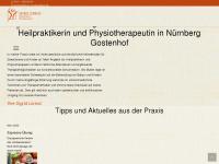 lorenz-heilpraktiker.de Webseite Vorschau