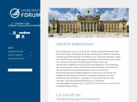 zukunft-der-verwaltungsgerichtsbarkeit.de Thumbnail
