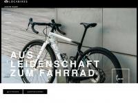 locabikes.de Webseite Vorschau