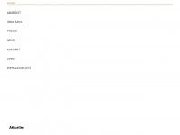 kinesiologie-merki.ch Webseite Vorschau