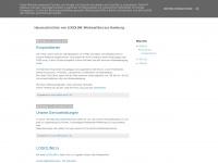 logolinenews.blogspot.com Webseite Vorschau