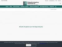 Pilzkopfverriegelung-nachruesten.de