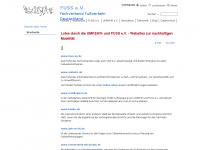 Umkehr-und-fussev-website-lotse.de