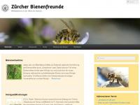 zuercher-bienenfreunde.ch Thumbnail
