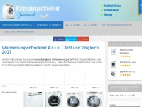 waermepumpentrockner-sparsam.de Thumbnail
