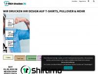 T-shirt-drucken24.de