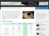 online-rechnungssoftware.de