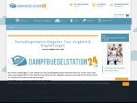 Dampfbuegelstation24.de
