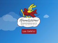 kita-himmelsstürmer.de Webseite Vorschau