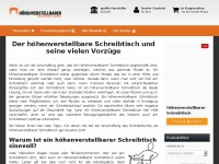 hoehenverstellbarer-schreibtisch-kaufen.de