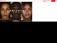 berlinbraves.com Webseite Vorschau