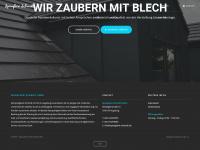 Spenglerei-schmidt.de