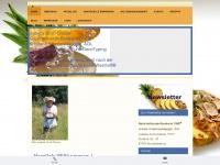 4blutgruppen-iss-was-du-bist.de Webseite Vorschau