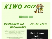 kiwo-fuhr.ch Webseite Vorschau
