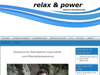 relax-and-power.de