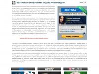 pokerstartgeld.com