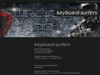 Keyboard-surfers.de