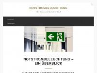Notstrombeleuchtung.de