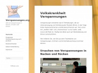 Verspannungen.org