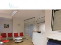 physio-grindelberg.de Webseite Vorschau
