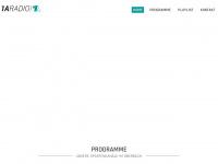1aradio.com Webseite Vorschau