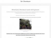 olivenbaum.kaufen