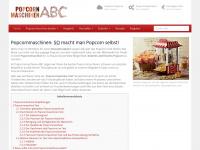 Popcornmaschinen-abc.de