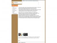 amikalcenter.org Webseite Vorschau