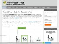Puerierstab-test.info